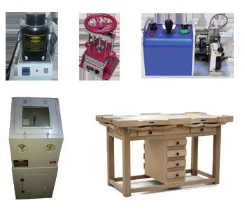 nafi makina - diğer ürünler - nafi kuyumcu makinaları
