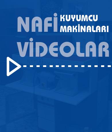 nafi kuyumcu makinaları - videolar